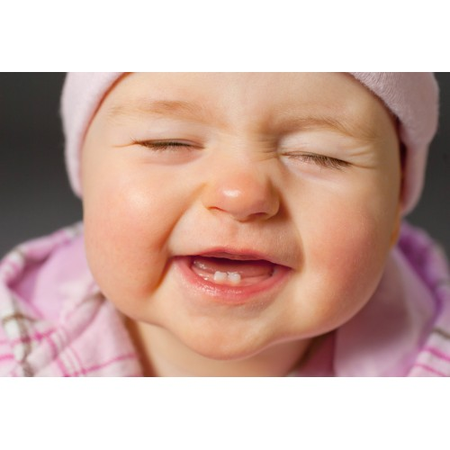 Diş Döneminde Bebeğimde Neden Kehribar Kolye Kullanmalıyım?