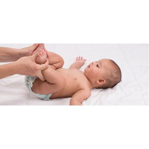 Sindirim Sistemi Problemi Çeken Bebeklere Alternatif Çözümler